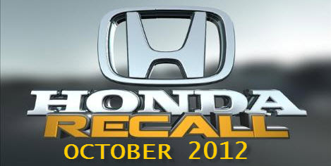 Honda Announces 3 Safety Recalls This Week 2002 06 Cr Vs