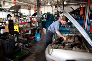 Honda Repair Salt Lake City